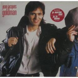 Jean-Jacques Goldman - Non Homologué
