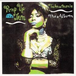 Technotronic - Pump Up The Jam - The Album