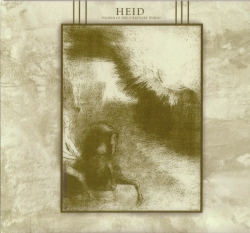 Heid - Pilgrim Of The Sublunary World