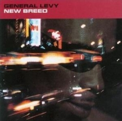 General Levy - New Breed