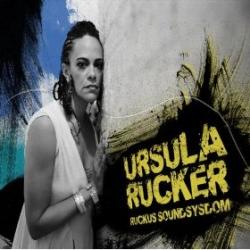 ursula rucker - Ruckus Soundsysdom