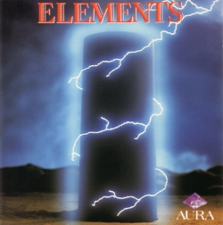 Alan Hawkshaw - Elements
