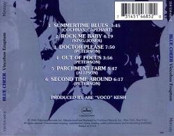 Blue Cheer - Vincebus Eruptum