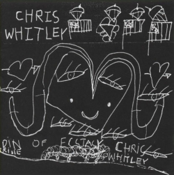 Chris Whitley - Din Of Ecstasy