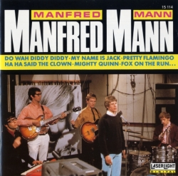 Manfred Mann - Manfred Mann