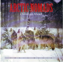 Christian Alvad - Arctic Nomads