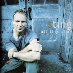 Sting - ...All This Time