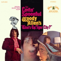The Lovin' Spoonful - In Woody Allen's ''What's Up, Tiger Lily?''