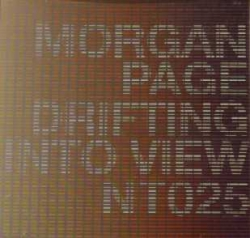 morgan page - Drifting Into View