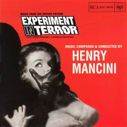 Henry Mancini - Experiment In Terror (Music From The Motion Picture)