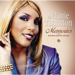 Melanie Thornton - MEMORIES