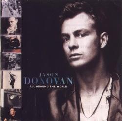 JASON DONOVAN - All Around The World