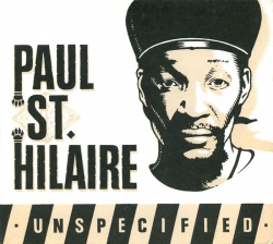 Paul St. Hilaire - Unspecified