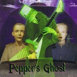Buckethead - Pepper's Ghost
