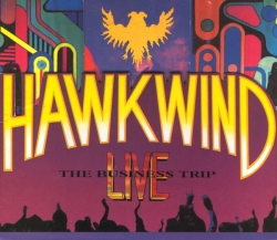 Hawkwind - The Business Trip