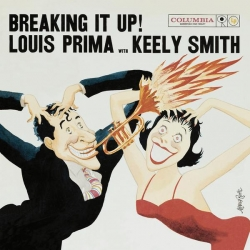 Louis Prima - Breaking It Up!