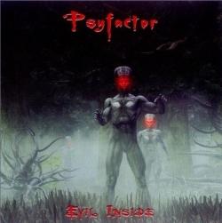PsyFactor - Evil Inside