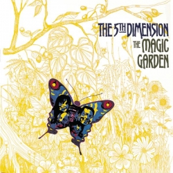 The Fifth Dimension - Magic Garden
