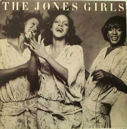 The Jones Girls - The Jones Girls