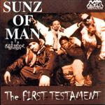 Sunz Of Man - The First Testament