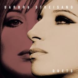 Barbara Streisand - Duets