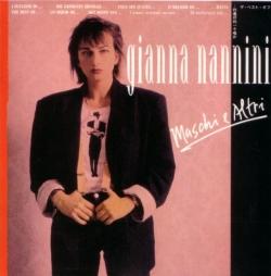 Gianna Nannini - Maschi E Altri