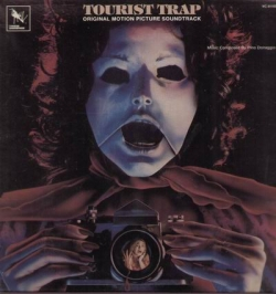 Pino Donaggio - Tourist Trap (Original Motion Picture Soundtrack)