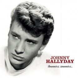 Johnny Hallyday - Souvenirs, Souvenirs