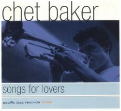 Chet Baker - Songs For Lovers