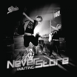 Neverstore - Waiting