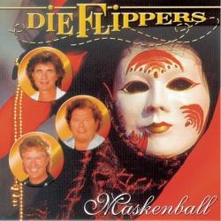 Die Flippers - Maskenball