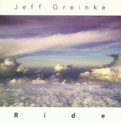Jeff Greinke - Ride