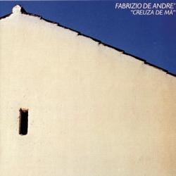 Fabrizio De André - Creuza De Ma