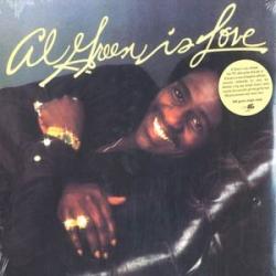 Al Green - Al Green Is Love