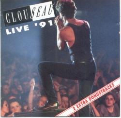Clouseau - Live '91
