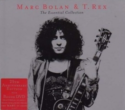 T. Rex - The Essential Collection