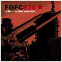 FGFC820 - Urban Audio Warfare