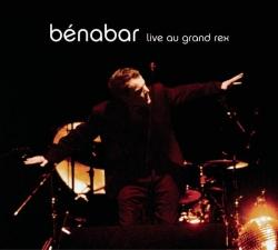 Benabar - Live Au Grand Rex