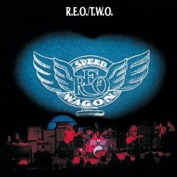 R.E.O. Speedwagon - T.W.O.