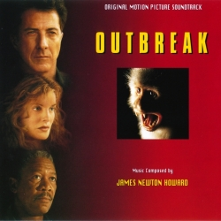 James Newton Howard - Outbreak (Original Motion Picture Soundtrack)