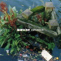 Manta Ray - Esperanza