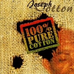 joseph cotton - 100% Pure Cotton