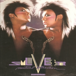 Sylvester - Mutual Attraction