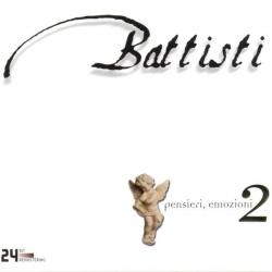 Lucio Battisti - Pensieri, Emozioni 2