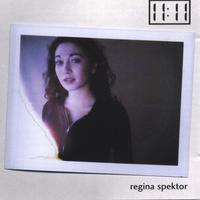 Regina Spektor - 11:11