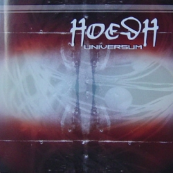 HOEDh - Universum