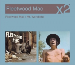 Fleetwood Mac - Fleetwood Mac / Mr Wonderful