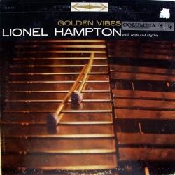 Lionel Hampton - Golden Vibes