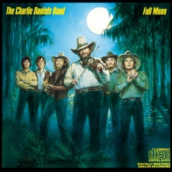 Charlie Daniels Band - Full Moon