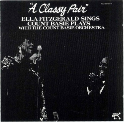 Count Basie - A Classy Pair